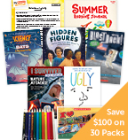 Summer Grade 5 Nonfiction Classroom Set