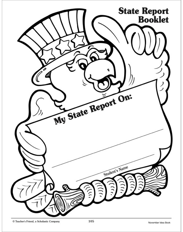 scholastic state report booklet Our mission is to administer the tax laws of the state of hawaii in a consistent  the current commission will present its report to the 2018 legislative.