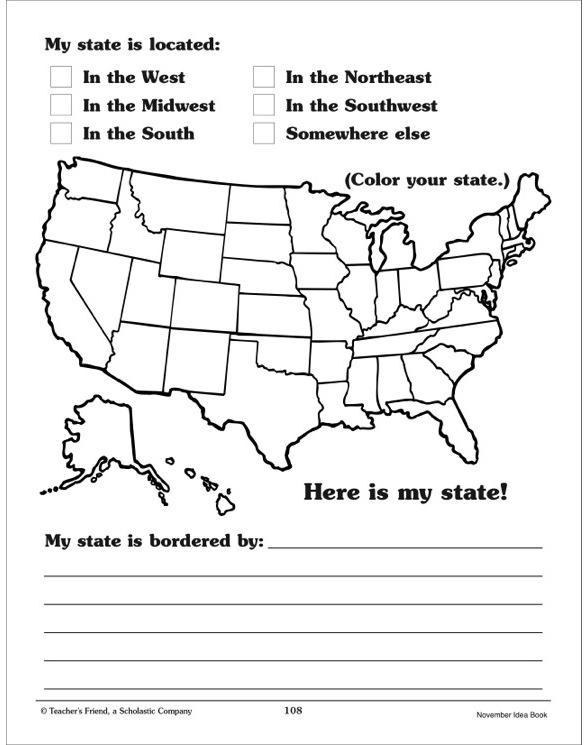 State Report Template Underntanacountryinn
