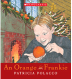 An Orange for Frankie