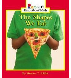 The Shapes We Eat