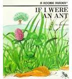 Rookie Reader®—Level C: If I Were an Ant