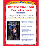 Literature Circle Guide: Where the Red Fern Grows
