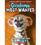 Goosebumps Most Wanted: Frankenstein's Dog