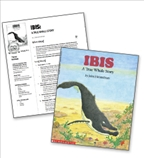 IBIS: A True Whale Story - Literacy Fun Pack Express