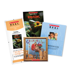 Scholastic R.E.A.L. 7 Month Student Package - Grade 2