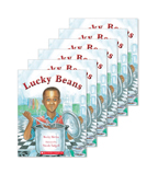 Guided Reading Set: Level O – Lucky Beans