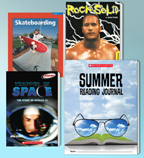 My Books Summer Intervention Packs Aligned to Read 180, Stage B , Level 3—NonFiction