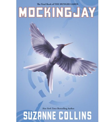 The Hunger Games #3: Mockingjay