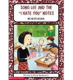 "Song Lee and the ""I Hate You"" Notes"