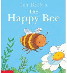 The Happy Bee