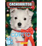 The Puppy Place: Copito