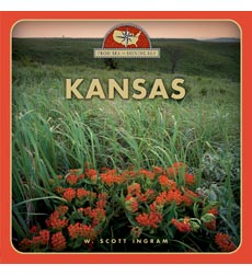 From Sea to Shining Sea: Kansas