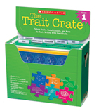 The Trait Crate®: Grade 1