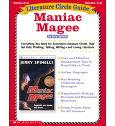 Literature Circle Guide: Maniac Magee