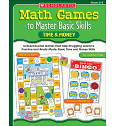 Masters thesis computer games math