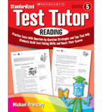 Standardized Test Tutor: Reading: Grade 5