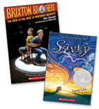 Best Sellers Take Home Book Pack Fiction Grade 6