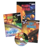 Investigators Whole Class Pack - The Sky Grades 1-2