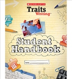 Pack of 25 Traits Writing Grade 6 Student Handbooks