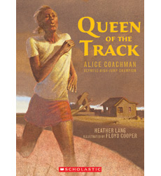 Queen of the Track