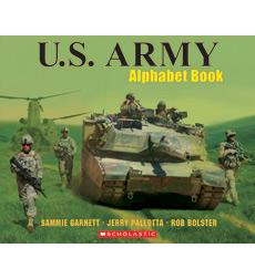 U.S. Army¶ 9780545630511