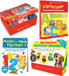 Common Core Grade PreK Classroom Kit