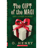 Scholastic Classics: The Gift of the Magi and Other Stories