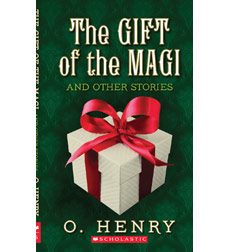 scholastic classics the gift of the magi and other stories by o scholastic classics the gift of the magi and other stories by o henry