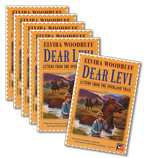 Guided Reading Set: Level T – Dear Levi