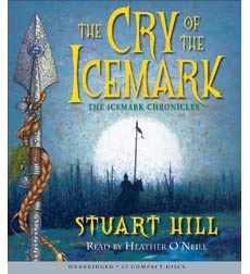 Cry of the Icemark, The