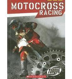 Motocross Racing 9780531184912