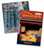 Best Sellers Take Home Book Pack Fiction Grade 4