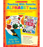 Teaching With Favorite Alphabet Books