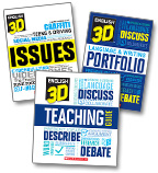 English 3D Instructional Materials Pack