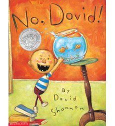 No, David! - Big Book & Teaching Guide