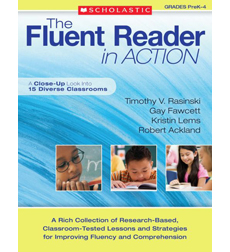 The Fluent Reader in Action: PreK-4