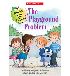 Robin Hill School: The Playground Problem