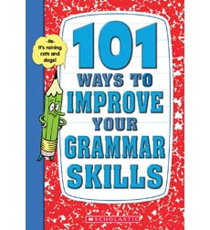 101 Ways to Improve Your Grammar Skills