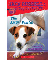 Jack Russell: Dog Detective: The Awful Pawful