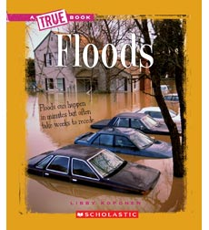 A True Book-Earth Science: Floods