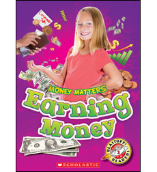 Earning Money