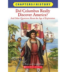 Chapters in History: Did Columbus Really Discover America?