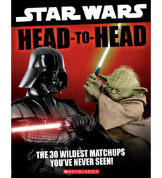 Star Wars: Head To Head 9780545212113