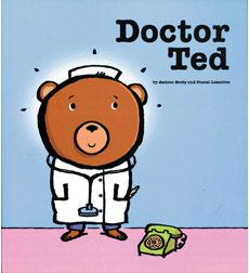 Ted: Doctor Ted