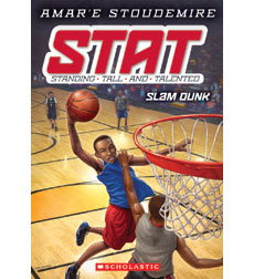 STAT Standing Tall and Talented: Slam Dunk