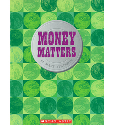Leveled Math Reader: Money Matters