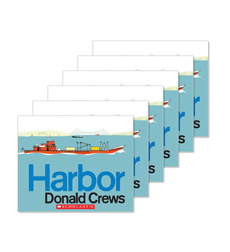 Guided Reading Set: Level G – Harbor