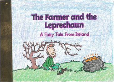 The Farmer and the Leprechaun: Mini-Book of the Week