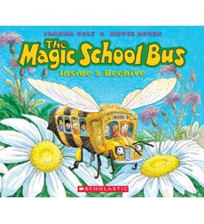 The Magic School Bus® Inside a Beehive